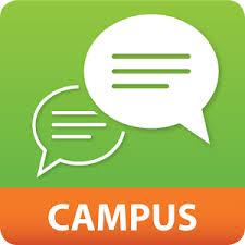 Infinite Campus app